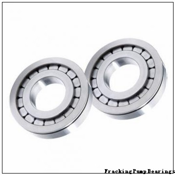 10557-TVL Fracking Pump Bearings