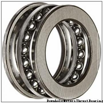 N-2759-B Downhole Motors Thrust Bearing