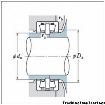 NFP 6/558.8 Q4/C9 Fracking Pump Bearings