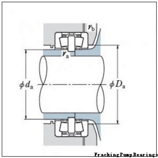929/558.8QK Fracking Pump Bearings #1 image