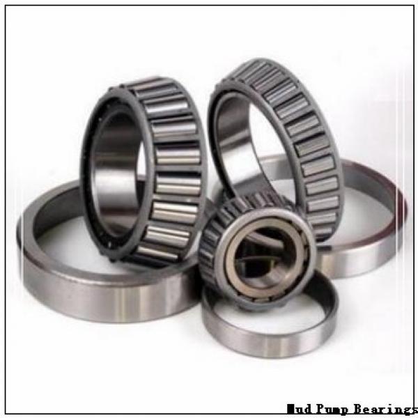 NNF 5024 ADA-2LSV  Mud Pump Bearings #3 image